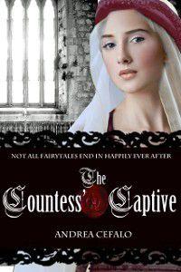 Countess' Captive, Andrea Cefalo