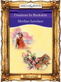 Countess In Buckskin (Mills & Boon Vintage 90s Modern), Merline Lovelace