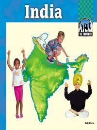 Countries Set 3: India, Bob Italia