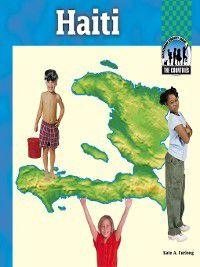 Countries Set 4: Haiti, Kate A. Furlong
