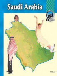 Countries Set 4: Saudi Arabia, Bob Italia