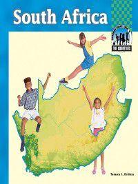 Countries Set 5: South Africa, Tamara L. Britton
