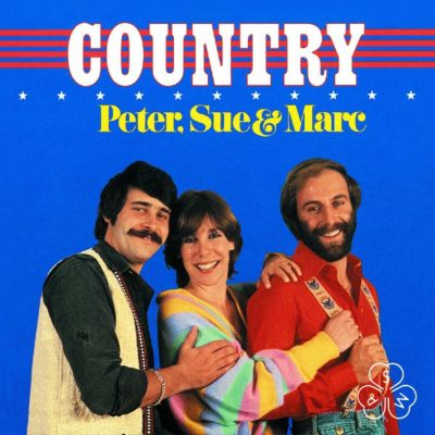 Country, Sue & Marc Peter, Peter Reber