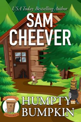 COUNTRY COUSIN MYSTERIES: Humpty Bumpkin (COUNTRY COUSIN MYSTERIES, #1), Sam Cheever
