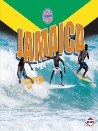 Country Explorers: Jamaica, Michael Capek