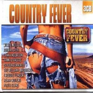 Country Fever, Diverse Interpreten