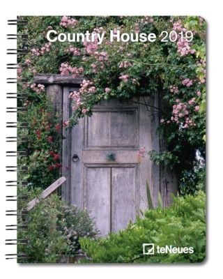Country House 2019 Diary
