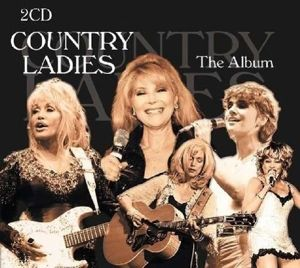 Country Ladies-The Album, Dolly Parton