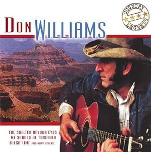 Country Legend, Don Williams