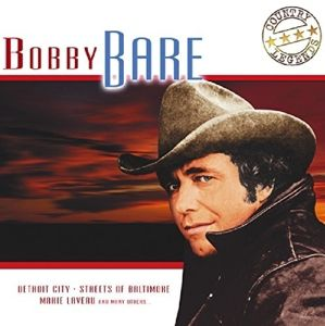 Country Legend, Bobby Bare