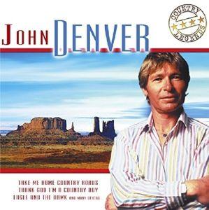 Country Legend, John Denver
