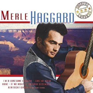 Country Legend, Merle Haggard