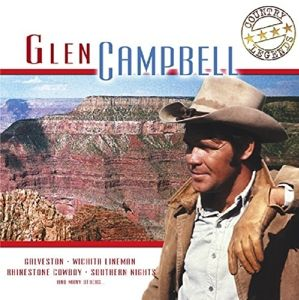 Country Legend Live, Glen Campbell