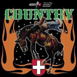 Country Sampler Switzerland, Diverse Interpreten