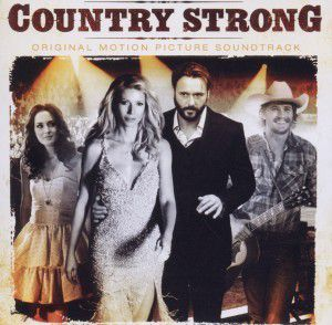 Country Strong, Diverse Interpreten