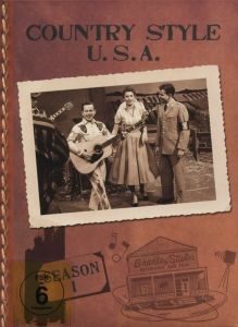 Country Style Usa,Season 1, Diverse Interpreten
