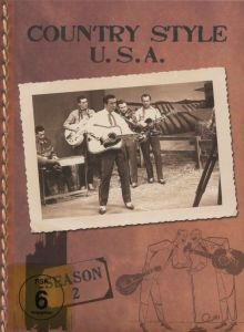 Country Style Usa,Season 2, Diverse Interpreten