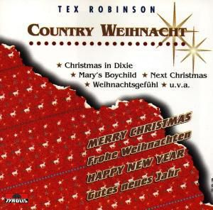 Country Weihnacht, Tex Robinson
