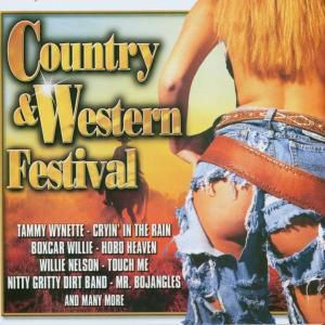Country & Western, Various