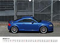 Coupé SporTTwagen 8N (Wandkalender 2019 DIN A3 quer) - Produktdetailbild 1