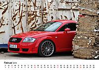 Coupé SporTTwagen 8N (Wandkalender 2019 DIN A3 quer) - Produktdetailbild 2