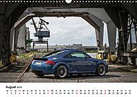 Coupé SporTTwagen 8N (Wandkalender 2019 DIN A3 quer) - Produktdetailbild 8