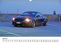 Coupé SporTTwagen 8N (Wandkalender 2019 DIN A3 quer) - Produktdetailbild 7