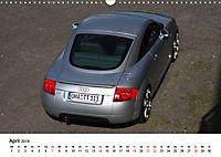 Coupé SporTTwagen 8N (Wandkalender 2019 DIN A3 quer) - Produktdetailbild 4