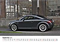Coupé SporTTwagen 8N (Wandkalender 2019 DIN A3 quer) - Produktdetailbild 9