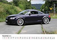 Coupé SporTTwagen 8N (Wandkalender 2019 DIN A3 quer) - Produktdetailbild 11