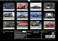 Coupé SporTTwagen 8N (Wandkalender 2019 DIN A3 quer) - Produktdetailbild 13