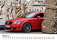 Coupé SporTTwagen 8N (Wandkalender 2019 DIN A4 quer) - Produktdetailbild 2