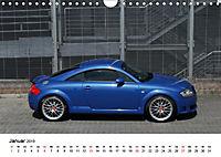 Coupé SporTTwagen 8N (Wandkalender 2019 DIN A4 quer) - Produktdetailbild 1