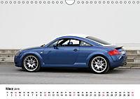 Coupé SporTTwagen 8N (Wandkalender 2019 DIN A4 quer) - Produktdetailbild 3