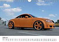 Coupé SporTTwagen 8N (Wandkalender 2019 DIN A4 quer) - Produktdetailbild 6