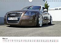 Coupé SporTTwagen 8N (Wandkalender 2019 DIN A4 quer) - Produktdetailbild 5