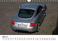Coupé SporTTwagen 8N (Wandkalender 2019 DIN A4 quer) - Produktdetailbild 4