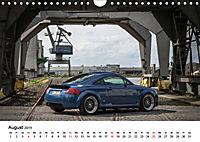 Coupé SporTTwagen 8N (Wandkalender 2019 DIN A4 quer) - Produktdetailbild 8