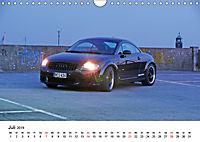 Coupé SporTTwagen 8N (Wandkalender 2019 DIN A4 quer) - Produktdetailbild 7