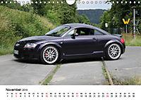 Coupé SporTTwagen 8N (Wandkalender 2019 DIN A4 quer) - Produktdetailbild 11