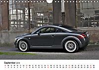 Coupé SporTTwagen 8N (Wandkalender 2019 DIN A4 quer) - Produktdetailbild 9
