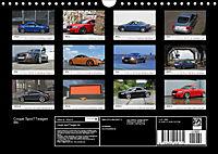 Coupé SporTTwagen 8N (Wandkalender 2019 DIN A4 quer) - Produktdetailbild 13