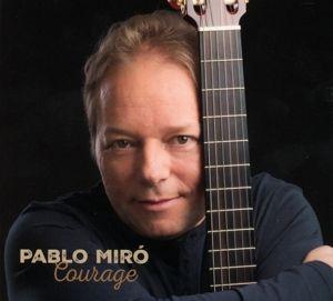 Courage, Pablo Miro