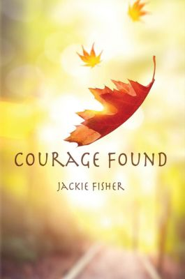 Courage Found, Jackie Fisher