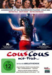 Couscous mit Fisch, Habib Boufares