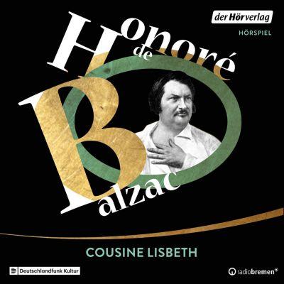 Cousine Lisbeth, Honoré de Balzac