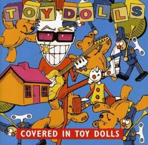 Covered In Toy Dolls, Toy Dolls