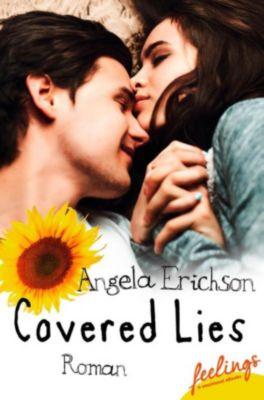 Covered Lies, Angela Erichson