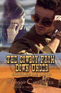 Cowboy From Down Under, Maggie Carpenter