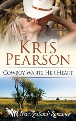 Cowboy Wants Her Heart, Kris Pearson